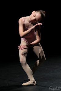 Lily Janot