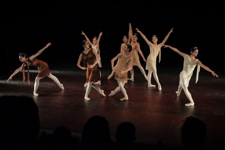Jeune Ballet de Montpellier et de l'Hérault - gala de clôture